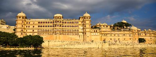 Golden Triangle with Marwar - Mewar Tour